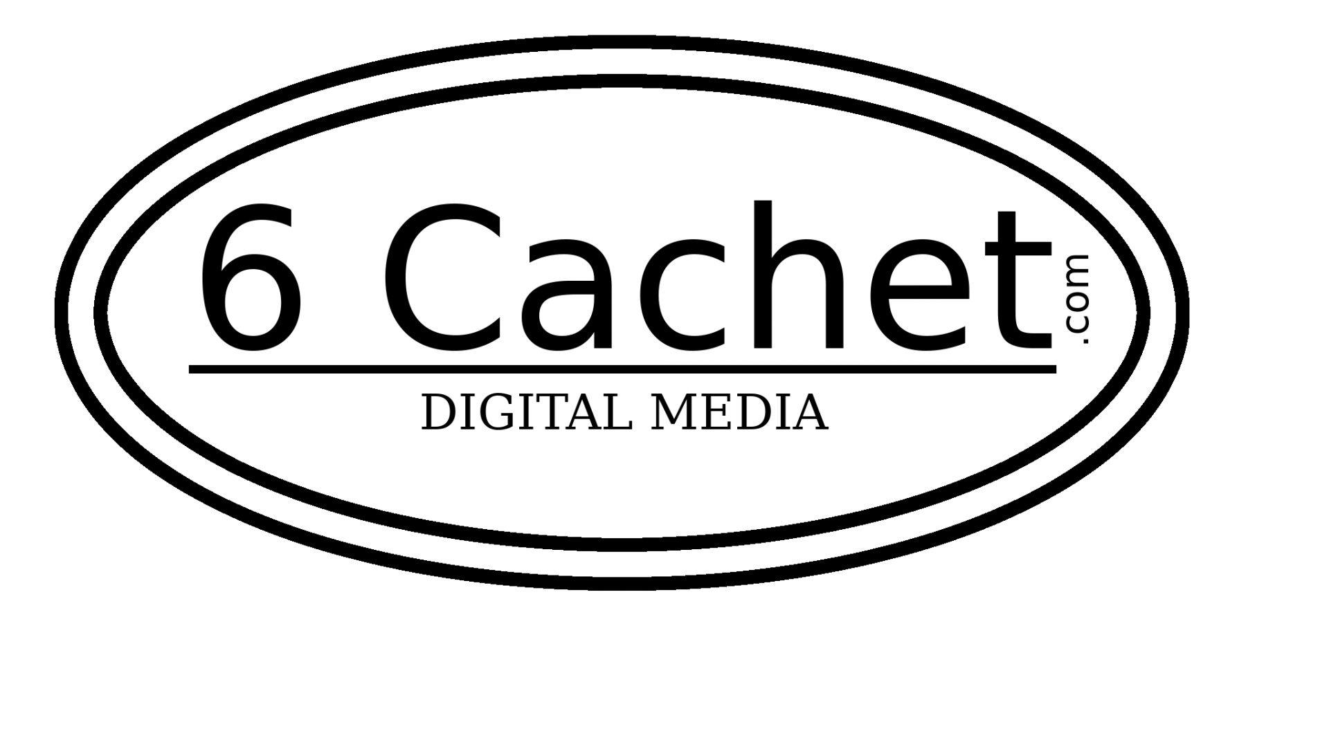 6 Cachet